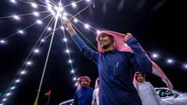 Al Dhafra camel festival: campfire gossip and rumours swirl