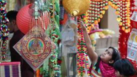 How to add shine to your portfolio this Diwali