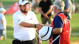 Abu Dhabi HSBC Championship presented by EGA: Day 2 as it happened - Lowry maintains lead from Oosthuizen and Sterne