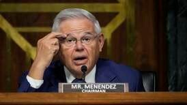 Top Democratic senator threatens Pentagon chief with subpoena over Afghanistan