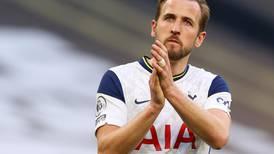 Harry Kane wants 'honest conversation' about his Tottenham future