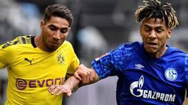 Bundesliga return offers hope, but safety fears persist