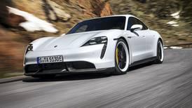 Porsche announces electric cars ambition for 2030