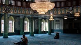 UK mosque fireworks attack 'sickening', says Newcastle mayor