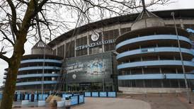 Manchester City to pay non-playing staff full wages without government furlough scheme