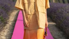 From pastels and prints to bright pink: 13 fashion trends for 2020