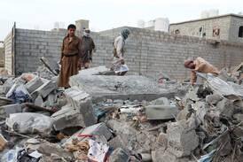 Al Abdiyah takeover deepens humanitarian crisis in southern Marib