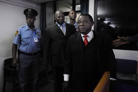 Rwanda genocide 'kingpin' dies in Mali prison