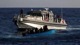 Migrant boat capsizes off Tunisia coast, one dead
