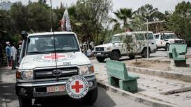 Charity outraged by deaths of three aid workers in Tigray