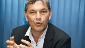 Philippe Lazzarini sets out to fix cash-strapped, crisis-hit UNRWA