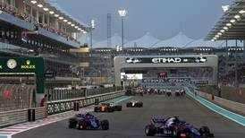 Franz Tost: Victory and podium dreams are now 'impossible' for Toro Rosso and the rest of the Formula One midfield