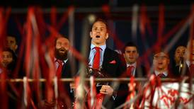 Wales captain Alun Wyn Jones named player of Six Nations