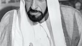 Exclusive: Hollywood producer David Franzoni to rewrite Sheikh Zayed biopic script