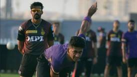'It is a fan-boy moment, I can't believe it': UAE duo enlisted to help Kolkata at IPL