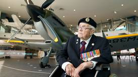 Fully restored Spitfire brought back to life in UK museum