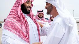 Ties between UAE and Saudi only grow closer with time