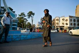 The Taliban's Afghanistan may seem 'safer' but it is not more just