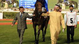 Race to the finish for trainers Mike de Kock and Saeed bin Suroor