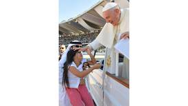 Pope's 2019 UAE visit offers light and hope in these darker days