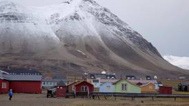 Arctic opens up as Norway green-lights copper mine