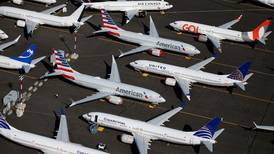US regulator plans test flights for Boeing 737 Max on Wednesday