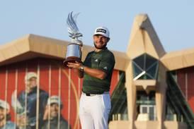 Abu Dhabi HSBC Championship finds new home at Yas Links