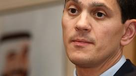 David Miliband 'eyes return to British politics' as head of a new party