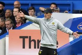 Thomas Tuchel warns Chelsea not to understimate 'proud' Juventus in Champions League
