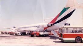 Dubai to Lebanon: 30 years of Emirates flights to Beirut
