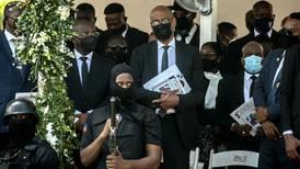 Haiti's PM denies involvement in assassination of president Jovenel Moise
