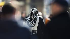 Employers get go-ahead to ban religious headscarves from workplace in Europe