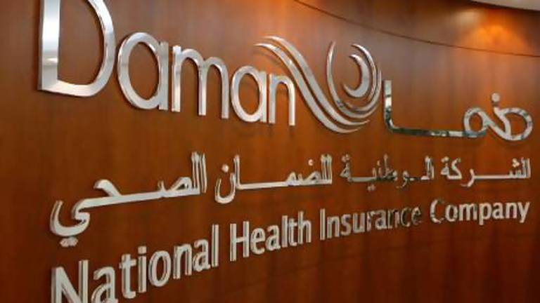 An image that illustrates this article Abu Dhabi holding company ADQ acquires remaining shares in health insurer Daman