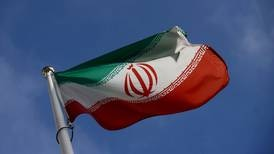 Iran claims arrest of spies linked to Israel's Mossad