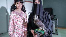 What falconry can teach us about diplomacy and feminism