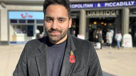 Activist hoping to oust Boris Johnson backed controversial advocacy group CAGE
