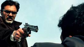 Kashmiri director hopes his debut film will bring the moviemakers back to Kashmir