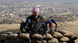Iraqi Kurdish leader announces 'liberation' of Sinjar from ISIL
