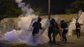 Three dead in Peru protests as thousands march in Lima