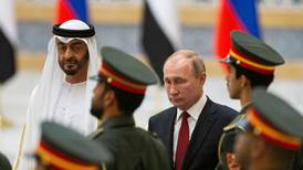 UAE and Russia sign agreement to boost air traffic