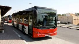 Dubai launches bus service to Souk Al Marfa in Deira Islands