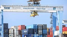 Abu Dhabi Ports to develop liquid bulk storage at Khalifa Port