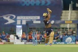 Venkatesh Iyer and Rahul Thripathi guide Kolkata to convincing IPL win over Mumbai