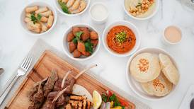 Iftar review: Market at The Abu Dhabi Edition is Middle Eastern food done just right