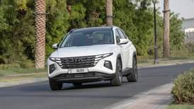 Road test: the new Hyundai Tucson is a classy addition to the compact SUV category