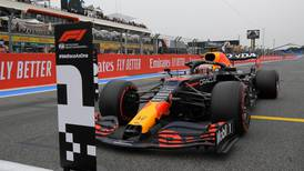 Formula One: Max Verstappen claims impressive pole position at French Grand Prix