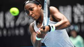 Australian Open: Coco Gauff shows true grit to set up showdown with champion Naomi Osaka