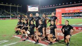 Dubai Sevens: No stars, no problem as New Zealand storm to women's title
