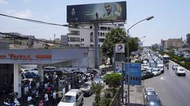 Lebanon faces rising fuel prices as officials agree on subsidy cuts