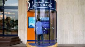 Moody's downgrades two Qatari banks by a notch amid softening economy